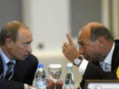 Traian Băsescu: E un scenariu exagerat ca Rusia să invadeze România