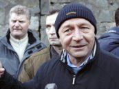 Traian Băsescu despre viitoarea reşedinţă: Cu siguranţă nu o să fiu în stradă