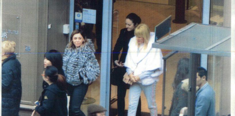 Consiliul Superior al Magistraturii anchetează întâlnirea Alinei Bica cu Elena Udrea la Paris