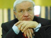 Căncescu folosea televiziunea drept paravan pentru mită