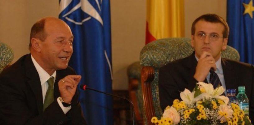 "Traian Băsescu atac la Cristian Preda: ""M-a dezgustat profund"""