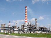 Descinderi de amploare la rafinăria Lukoil (Petrotel) din Ploieşti