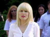 Candidatul PMP la Preşedinţie, Elena Udrea: Această campanie nu prea are nerv
