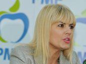 Elena Udrea stie cine este candidatul la prezidentiale sub acoperire