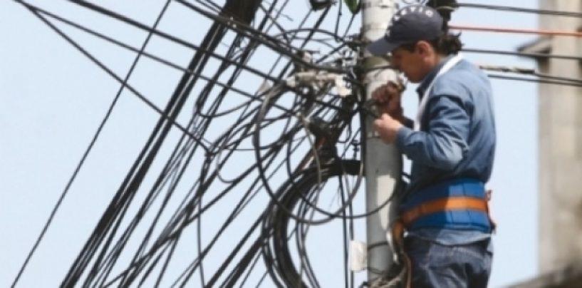 Va fi oprită alimentarea cu ENERGIE ELECTRICĂ în anumite zone din Bucureşti, Ilfov şi Giurgiu