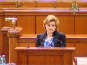 De campanie/Grațiela Gavrilescu: Klaus Iohannis, candidat la Președinția României, nu are probleme. De conștiință!