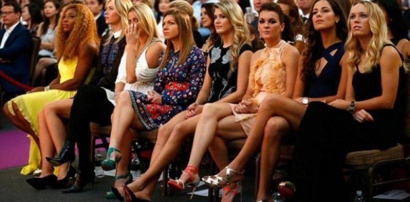 Americanii sunt convinşi că Simona Halep va ceda intenţionat meciul cu Ana Ivanovici