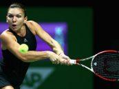 Jucătoarea de tenis Simona Halep a fost învinsă de sârboaica Ana Ivanovic cu 7-6