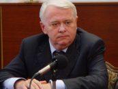 Viorel Hrebenciuc, audiat din nou la DNA pentru trafic de influenţă pe lângă un fost şef de serviciu de informaţii