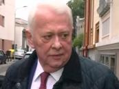 Viorel Hrebenciuc rămâne în arest preventiv pentru 30 de zile