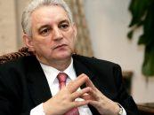 Senatorul PSD, Ilie Sârbu, a ajuns la sediul DNA Brașov