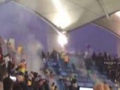 Zeci de AMENZI, oameni reţinuţi şi interdicţii pe stadioane după meciul România- Ungaria