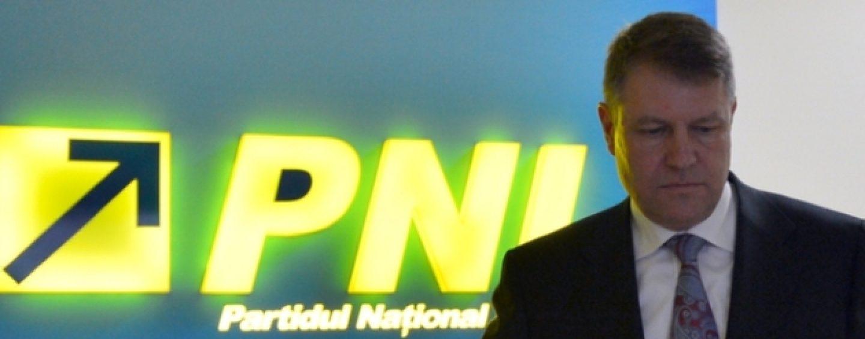 Klaus iohannis ii cere lui Victor Ponta sa clarifice acuzatiile venite din partea lui Traian Basescu