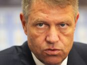 Klaus Iohannis la RFI: Va trebui sa fac un act de moralitate