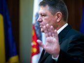 Înalta Curte: Iohannis poate fi declarat incompatibil. Exista precedent.