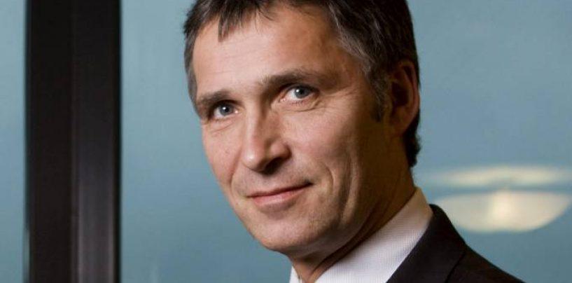 Jens Stoltenberg (secretar general): NATO poate să desfășoare trupe oriunde vrea