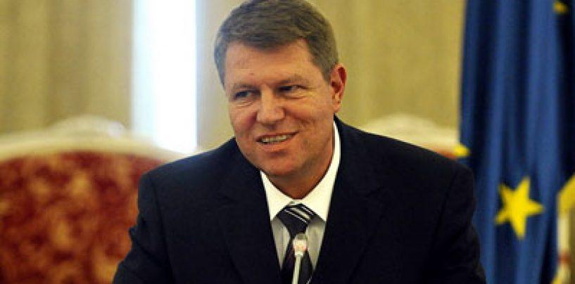 Klaus Iohannis: Suntem un pilon de stabilitate și furnizor de securitate în regiune