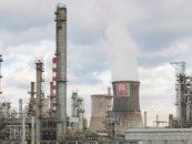 Ambasador Rusia: Sunt foarte îngrijorat de evenimentele de la rafinăria Lukoil Ploieşti