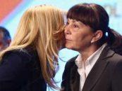 Monica Macovei il vrea pe Morar premier