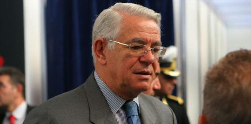 Teodor Meleşcanu: Din punctul meu de vedere este un conflict între Băsescu şi Ponta