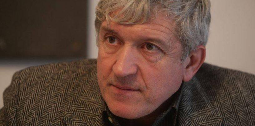 Mircea Diaconu câştiga procesul cu ANI, cu privire la atribuirea mandatului de europarlamentar