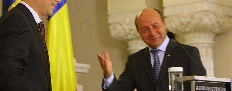 Victor Ponta, către Traian Băsescu: Sunt Victor Viorel Ponta, am venit să te schimb