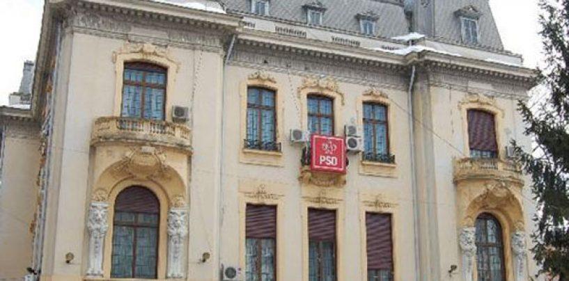 La sediul PSD va avea loc o şedinţă de urgenţă după demisia lui Hrebenciuc