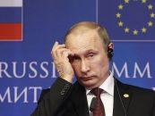 BND: Rusia poate să reziste SANCŢIUNILOR OCCIDENTALE maximum 4 ani
