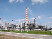 Produse Petrotel Lukoil puse sub sechestru de Parchet