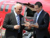 Victor Ponta: Sistemul nostru de urgenţă e probabil cel mai avansat din Europa