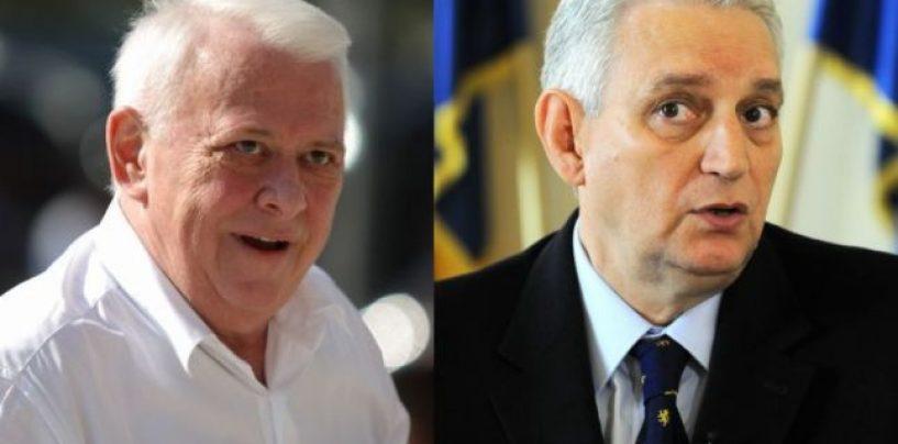 """Traian Băsescu: Marile restituiri ar trebui verificate, iar """"povestea drepturilor litiginoase"""" trebuie eliminata"""