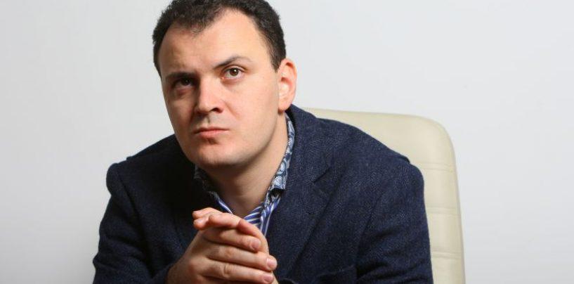 Sebastian Ghiţă cere suspendarea lui Şova şi lui Hrebenciuc din PSD