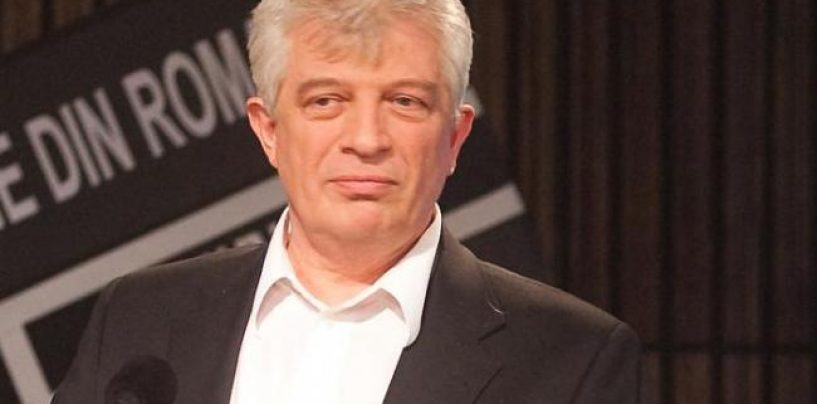 Sorin Iliesiu (PLR): Klaus Iohannis,  servilism în faţa lui Traian Băsescu şi a PDL