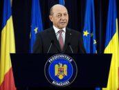 Traian Băsescu: Am aprobat solicitarea Procurorului General legată de miniştirii din dosarul Microsoft