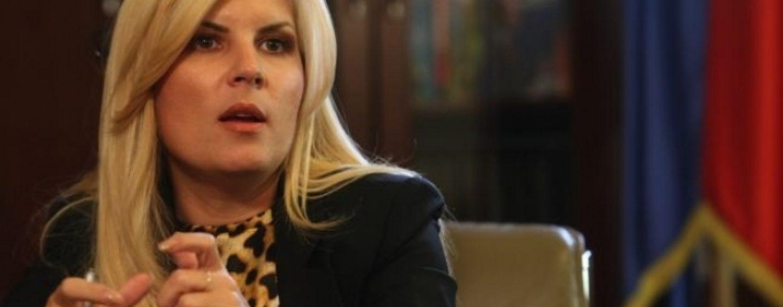 Elena Udrea: Sunt solicitări de a mă retrage în favoarea unor candidaţi de dreapta