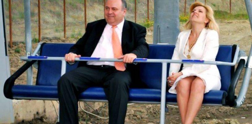 Elena Udrea a fost interceptata cât timp a fost ministru