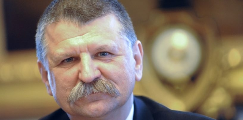 Laszlo Kover: daca UE vrea sa dicteze Ungariei, atunci ţara ar trebui sa paraseasca organizaţia