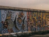 25 de ani de la manifestația care a dus la căderea Zidului Berlinului