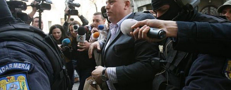 Nicușor Constantinescu, trimis în judecată în al treilea dosar alături de alți 19 inculpați