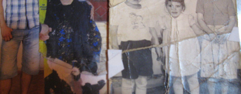 Un interviu inedit cu matusa copiilor traficati de candidatul ACL in 1990: Pe patul de moarte, bunica micutilor  l-a blestemat pe Klaus Iohannis