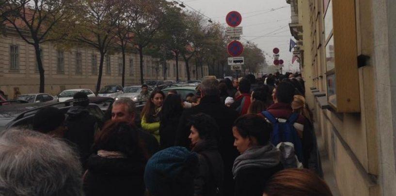 Candidatul ACL a dezamagit pe tema românilor din Diaspora în confruntarea cu Victor Ponta