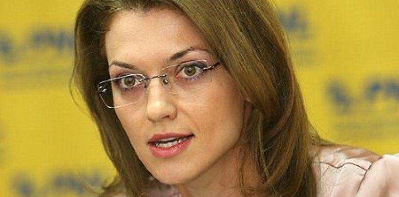 Alina Gorghiu: Solicit AEP un răspuns urgent privind verificarea listelor suplimentare
