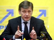 Crin Antonescu l-a atentionat pe Victor Ponta: Nu vrei sa-l pui pe Iohannis, vicepremier, nu se stie ce v-a ajunge