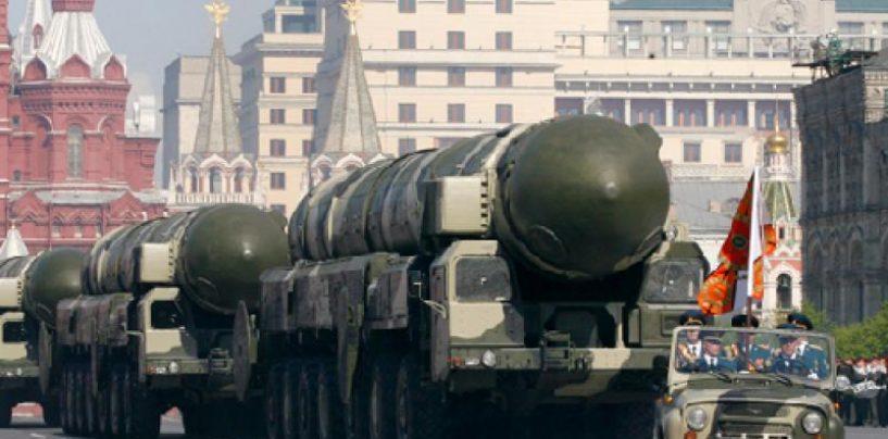 NATO: Militarizarea Crimeei inseamna o amenintare pentru intreaga Mare Neagra