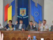 Consiliul Judetean Satu Mare a impartit 2 milioane de lei primariilor satmarene