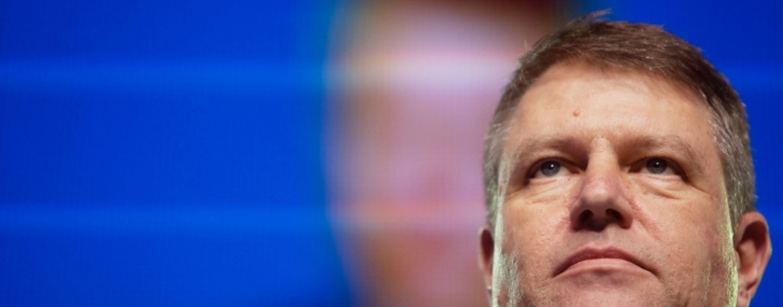 Klaus Iohannis catre parlamentarii PNL: Sa nu credeti ca veti scapa de mine
