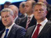 Iată pe cine vrea să pună Klaus Iohannis premier în cazul în care iese preşedinte