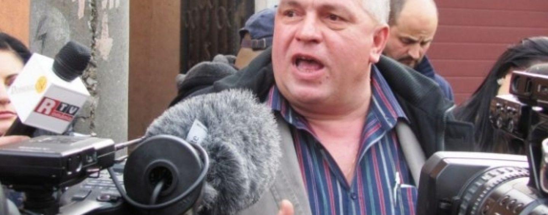 Nicuşor Constantinescu: Vin nesilit de nimeni acasa joi, 6 nov 2014, la Bucuresti