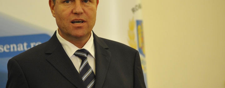 Klaus Johannis va analiza oportunitatea aprobării bugetului, considerat nerealist