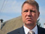 Un posibil consilier prezidential al lui Klaus Iohannis, acuzat de plagiat